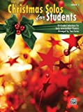 Christmas for Students, Bk 2, Tom Gerou, 0739091638