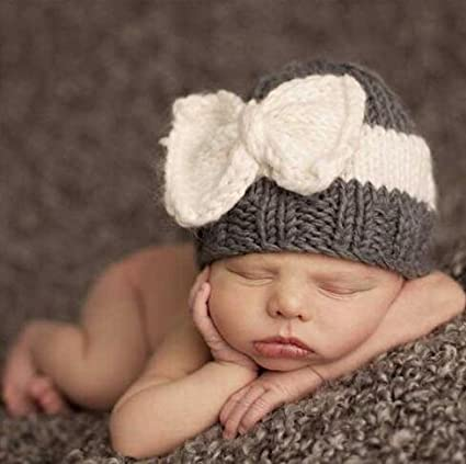 Buy Generic white with blue   Baby Hat 49fcf6bfe2a