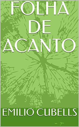 FOLHA DE ACANTO (Ciência ficção Livro 1) (Portuguese Edition)
