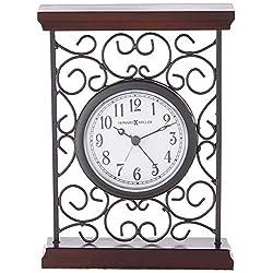 Howard Miller 645-632 Mildred Table Clock