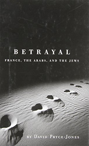 betrayal-france-the-arabs-and-the-jews