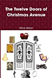 Book Cover for The Twelve Doors of Christmas Avenue