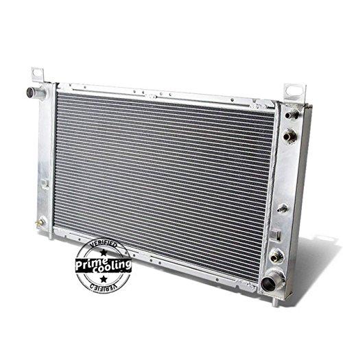 gmc 4 row radiator - 7