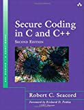 Secure Coding in C and C++ 2nd Edition
