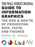 The Wall Street Journal Guide to Information Graphics, Dona M. Wong, 0393347281