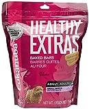 eukanuba healthy extras - EUKANUBA HEALTHY EXTRAS Adult Small Breed Dog Treats 14 Ounces by Eukanuba