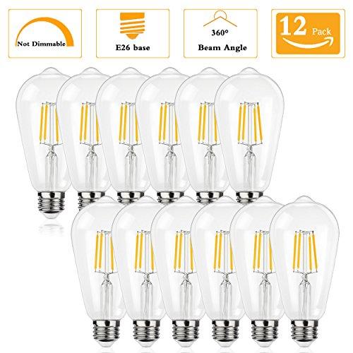 Frog Design Led Light Bulb - 7
