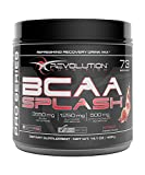 Revolution Nutrition BCAA Splash - Watermelon