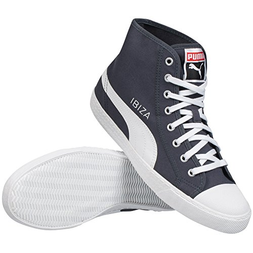 Puma Ibiza Mid, Unisex-Adults' High-Top Trainers 356534-04