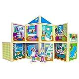 Build & Imagine Malia's Beach House