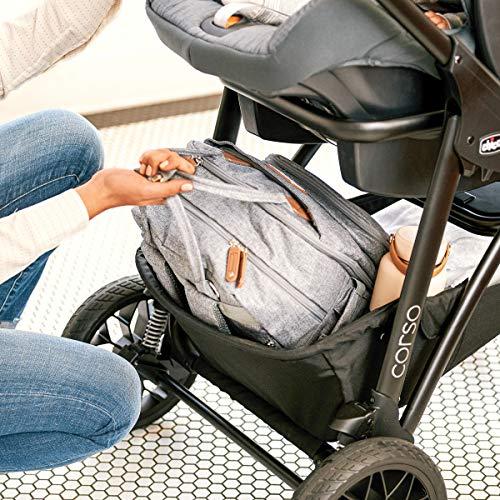 Chicco Corso LE Modular Quick-Fold Stroller - Studio