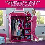 JoJo Siwa Dress & Play Boutique - Pretend Play