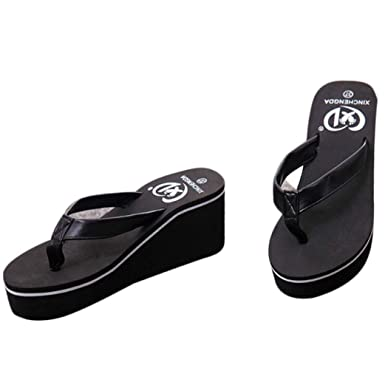 766c7027d Amazon.com  Pocciol 2018 Newest Women Sandals