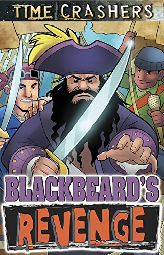 Blackbeard's Revenge (Time Crashers)