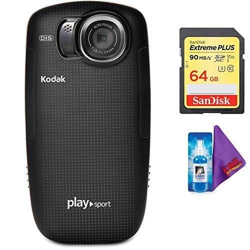 Kodak Waterproof Camera Zx5 - 3
