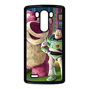 Toy Story 3 LG G3 Cell Phone Case Black H7884443