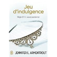 Jeu d'indulgence (FICTION FANTASM) (French Edition)