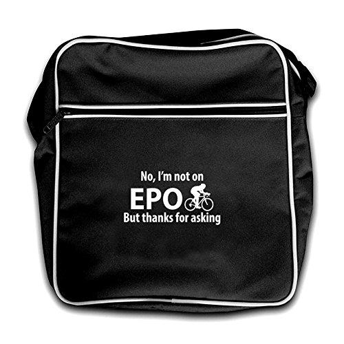 Black Retro But Asking For Bag Dressdown I'm Red Thanks On Epo Not Flight fn6Z1qC
