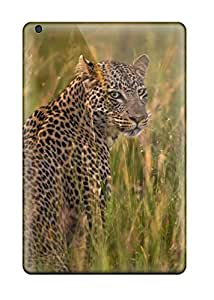 durable Protection Case Cover For Ipad Mini 3(leopard) 4341060K21143587
