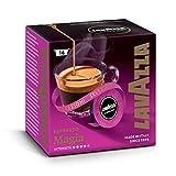 Lavazza A Modo Mio Espresso Magia, 2er Pack (32 Kapseln)