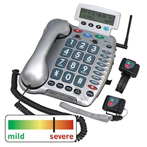 (Geemarc AMPLI600 Amplified Emergency Phone)