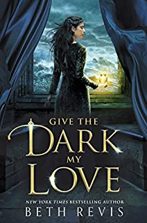 Book Cover: Give the Dark My Love