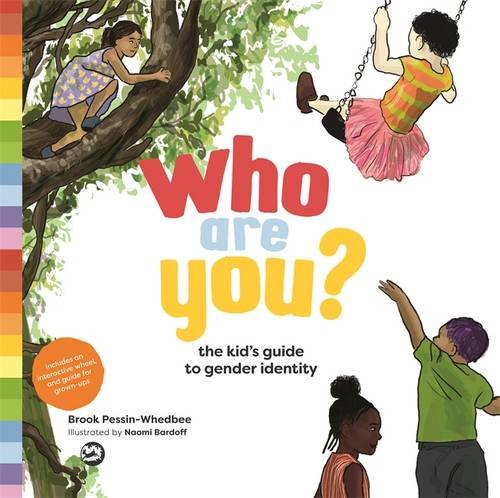 Who Are You?: The Kid's Guide to Gender Identity]()