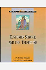 Customer Service and the Telephone Paperback