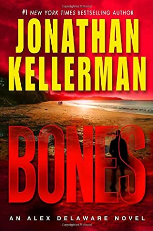 book cover of Bones