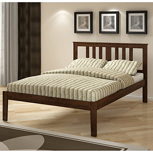 Donco Kids 625FCP Series Bed, Full Size by Donco Kids