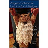 Lace and Pearls Dress for Kitty Cat: Knitting and Crochet Pattern