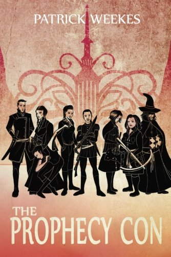 The Prophecy Con (Rogues of the Republic)