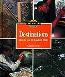 Destinations, Carlienne A. Frisch, 0823916073