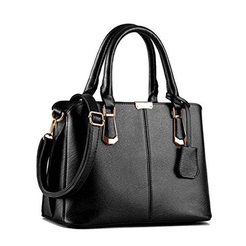 COCIFER Women Top Handle Satchel Handbags Tote Purse
