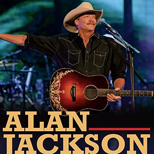 Alan Jackson - Keepin It Country