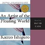 An Artist of the Floating World   Kazuo Ishiguro