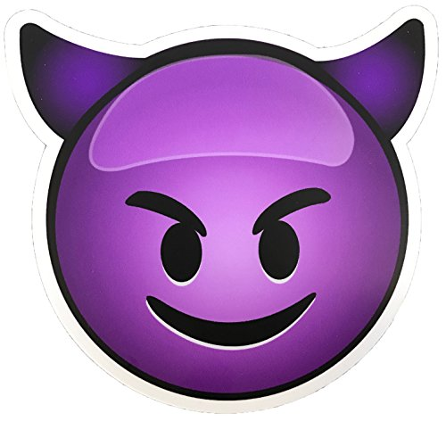 Large Emoji Stickers 4