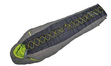 Freetime Micropak AKC-Saco de dormir grande frío .-19 °C , sacos de dormir, diseño de la montaña: Amazon.es: Deportes y aire libre