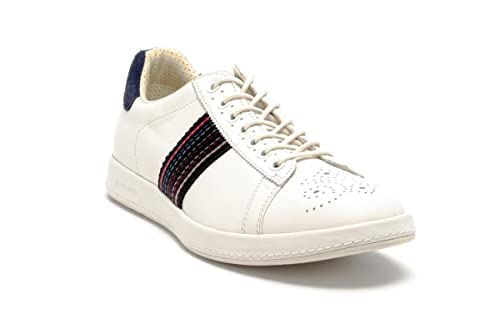 nuovo stile c2786 39aaa Paul Smith Sneaker Uomo Rabbit Mens Shoe White_42: Amazon.it ...