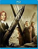 X-Files Season 9 (Bilingual) [Blu-ray]