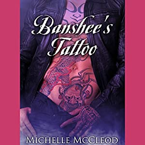 Banshee's Tattoo Audiobook