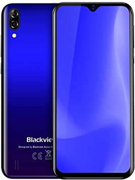 Blackview A60 3G Android 8.1 Dual SIM Teléfono Libre: Amazon.es ...