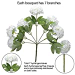 Greentime-Artificial-7-Heads-Hydrangea-Flowers-Fake-13-Inches-Mini-Silk-Hydrangea-Flowers-Faux-Tiny-Hydrangea-Bouquet-for-Wedding-Home-Table-Centerpiece-Party-Decoration-White