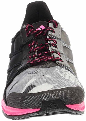 Cross Pink adidas Womens Grey S16 Black Shoe Mid S14 Shock Performance Gymbreaker Bounce Trainer 7z1rIqzx