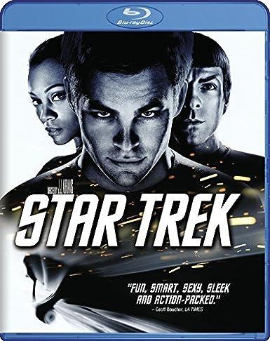 Phasergesteuertes Moodlight Star Trek Rock