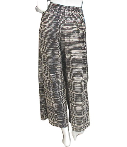 thai danai Presents.Free shpping Fashionable Fine Cotton Pant Tiger Printed Free Size Fit For 26-34 inches Long 40 inches by Thai (Image #1)