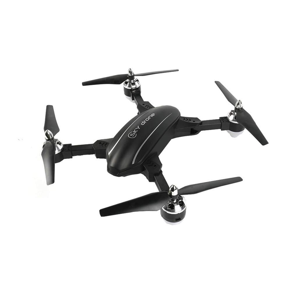 MOZATE LE IDEA LD-220 Foldable 2.4Ghz 2MP WiFi FPV 720P HD RC Quadcopter Selfie Drone (Black) by MOZATE (Image #1)