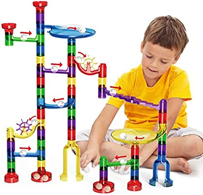 Image result for kids playing with the marble races