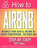 HOW TO AIRBNB®