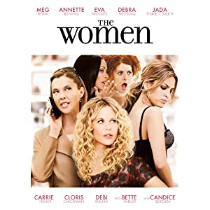 Ratings and reviews for The Women (2008)